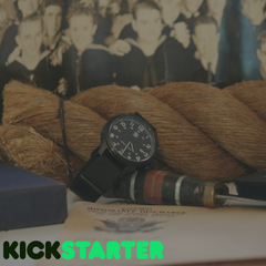 The Springfield PVD on Kickstarter
