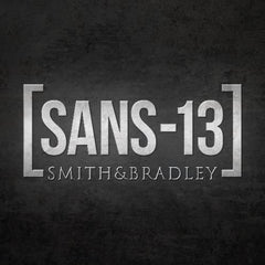 The Smith & Bradley Sans 13