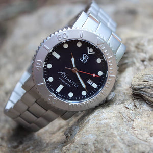 Atlantis Automatic Watch