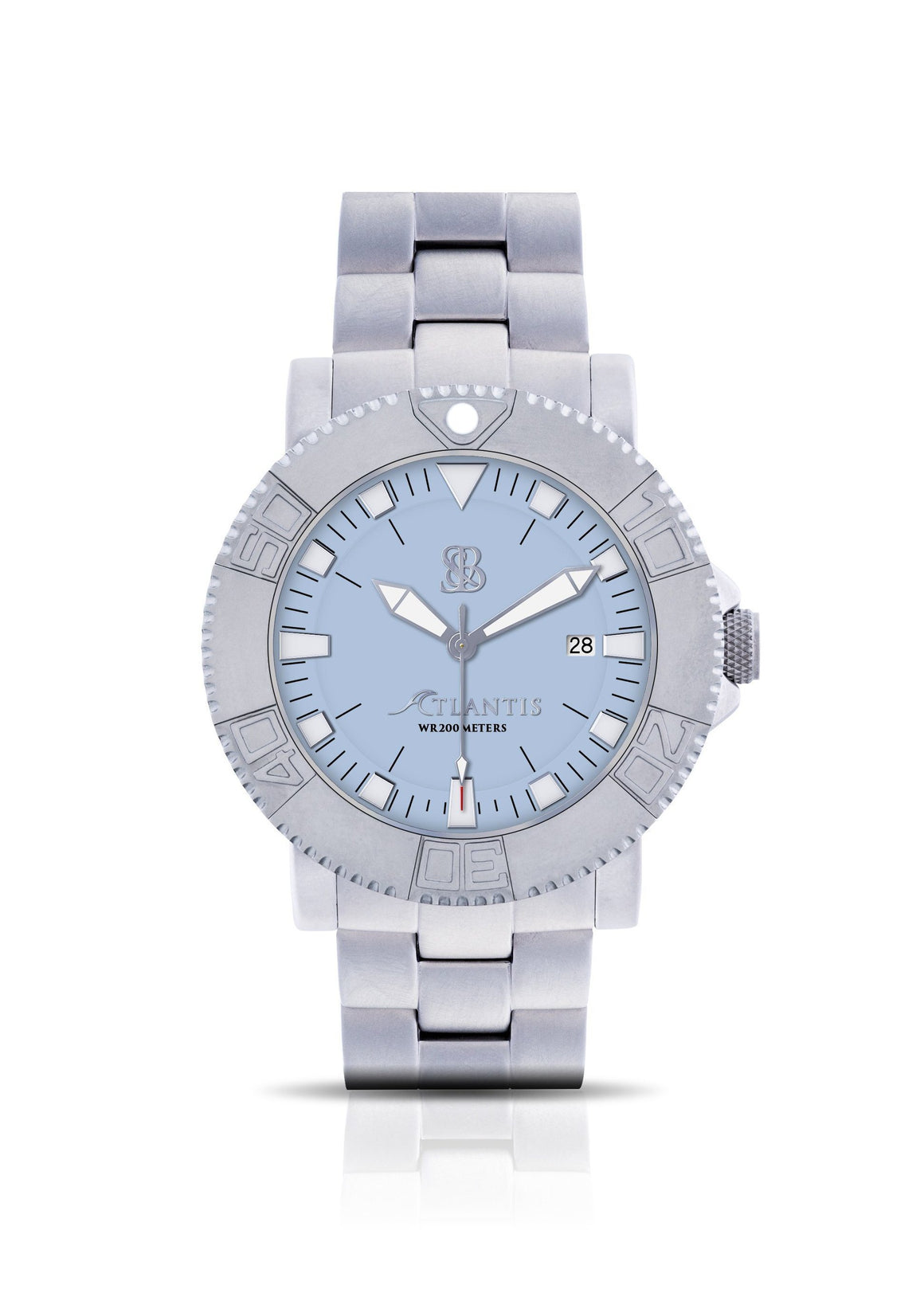 Atlantis Pro Automatic Watch