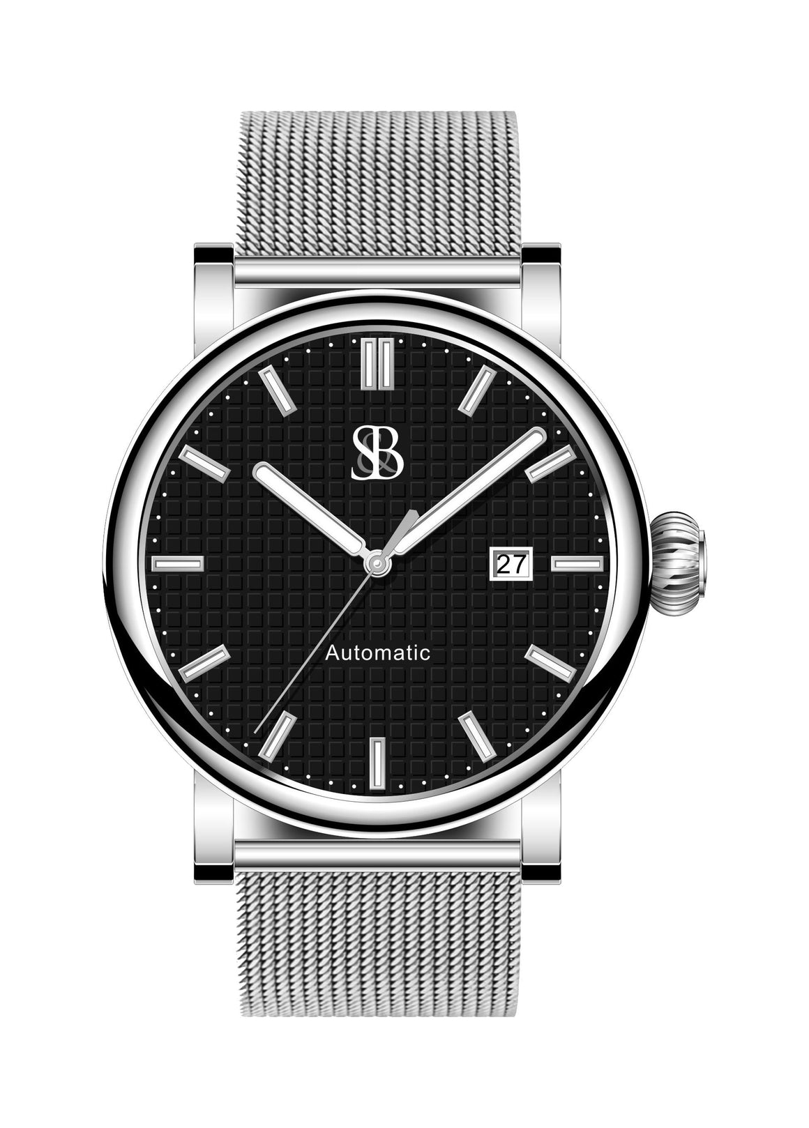 Skyline Automatic Watch