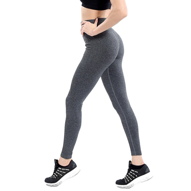 High Waist Colour Legging | 7 kleuren