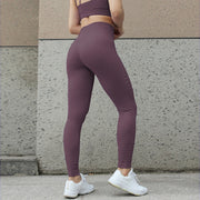 High Waist Sport Set Tweedelig | 5 Kleuren
