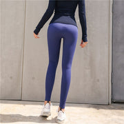 Basic High Waist Legging | 4 Kleuren