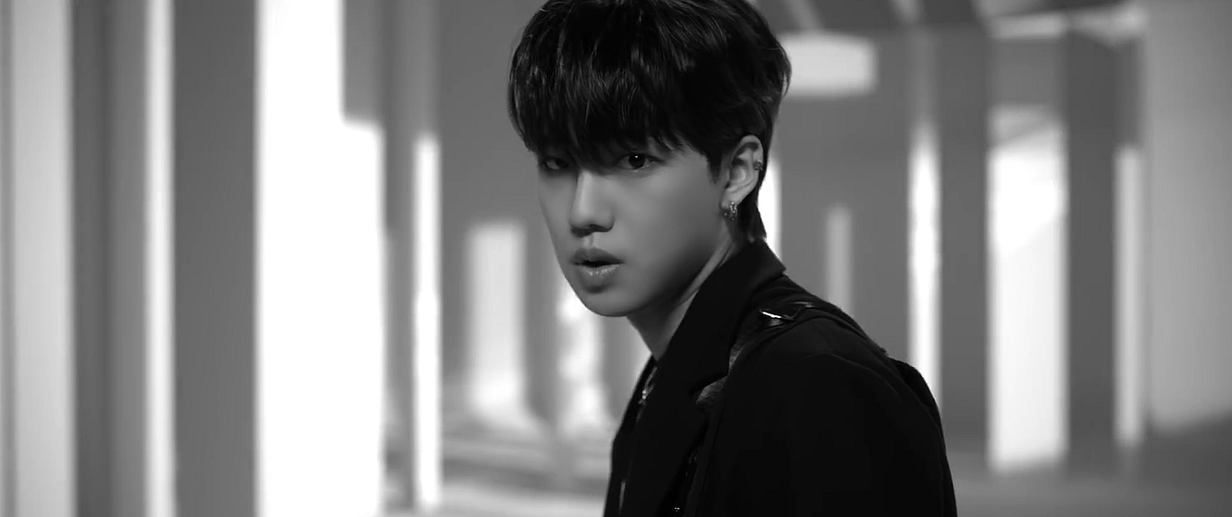 AB6IX unveils a teaser video of Lim Young Min as the group's debut approaches