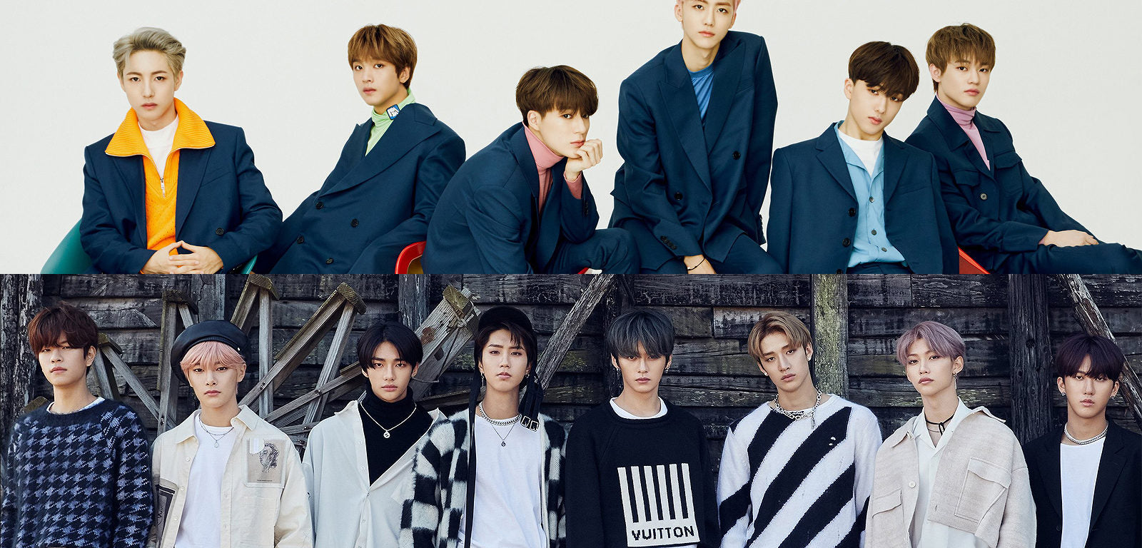 Members of NCT DREAM and Stray Kids to collaborate during SBS Gayo Daejun 2019 - Kpopshop