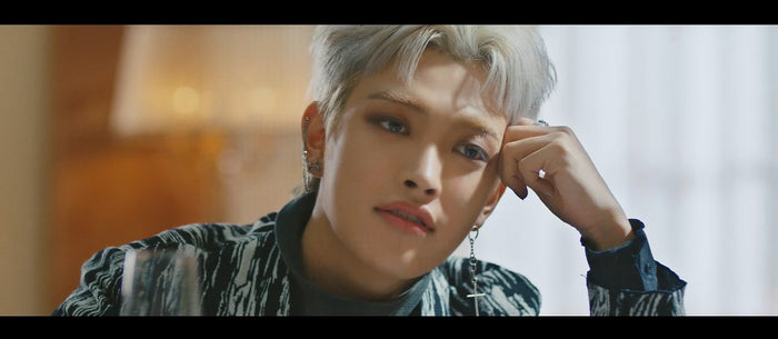"ATEEZ puts online an MV teaser for ""Answer"""