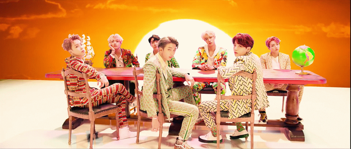 "BTS: ""IDOL"" becomes the group's sixth MV to reach 600 million views on Youtube"
