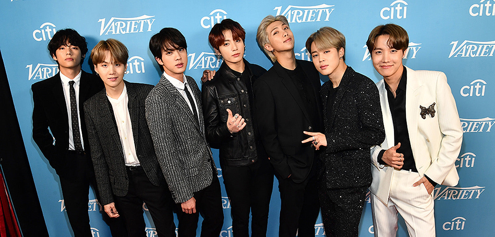 CNN names BTS among 10 international artists who have transformed the world of music over the past 10 years - Kpopshop