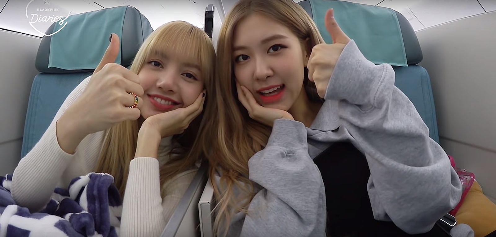 BLACKPINK take you to Kuala Lumpur in 'BLACKPINK DIARIES'