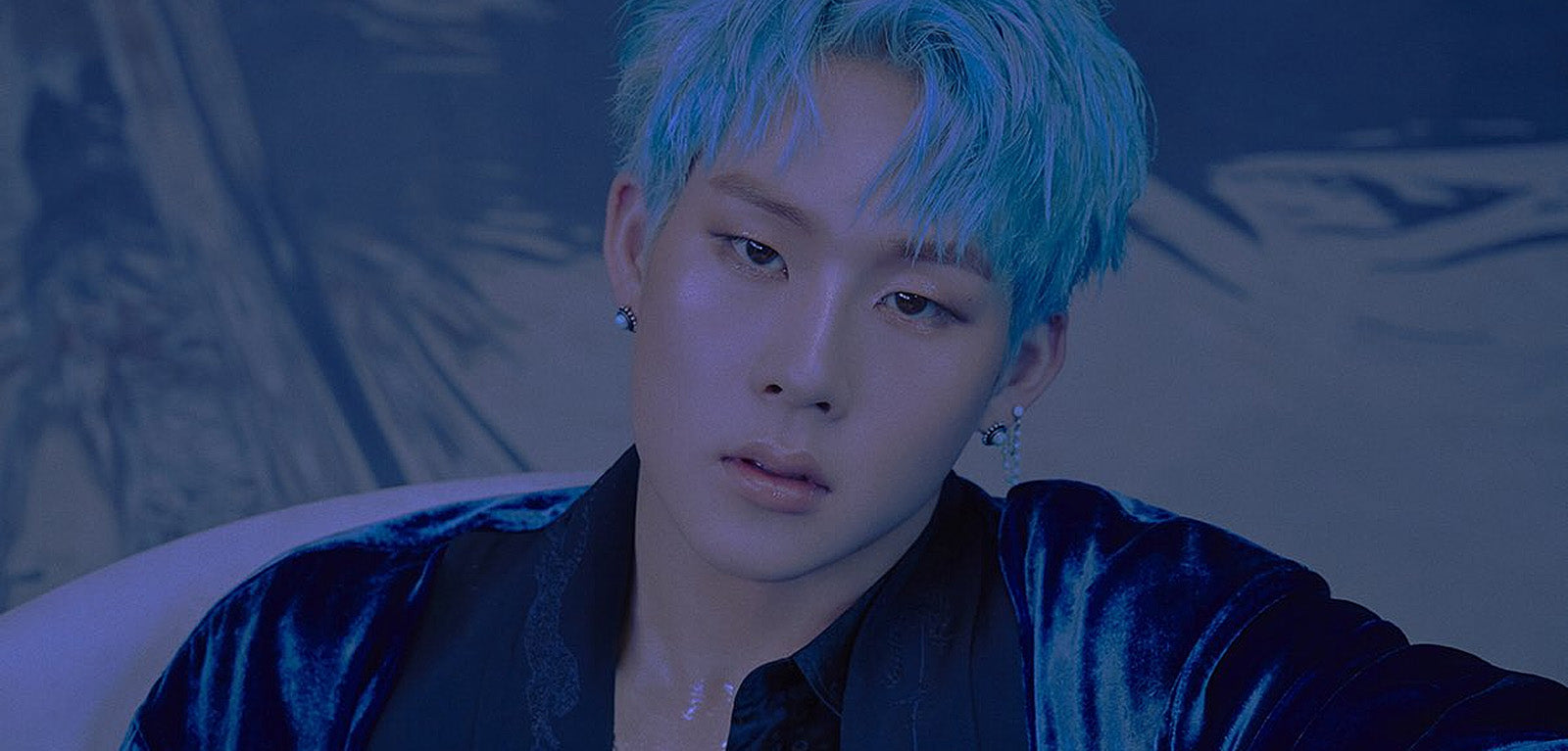 Joohoney (MONSTA X) suspends his career because of his anxiety - Kpopshop