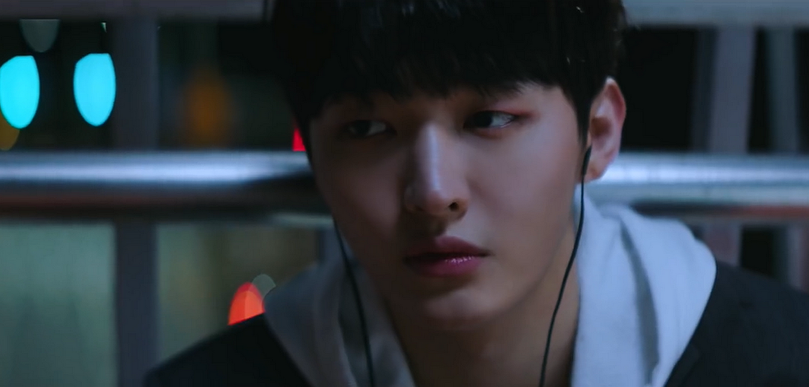 "Yoon Jisung uploads new MV Teaser for ""I'll be there"""