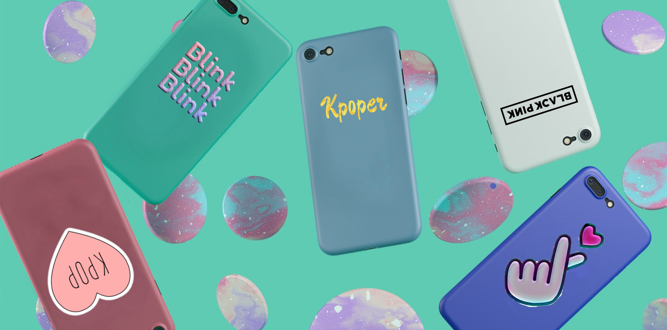 Kpop Phone Cases | Kpop Merch Online Store | BTS merch|EXO merch collections | BlackPink Merch | BT21 Accessories| Stray Kids Merch | leading Kpop merchandise online store | kpopshop