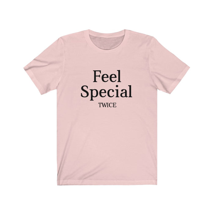 Twice Feel Special T-shirt - Twice T-shirts - Kpop Classic T-Shirts