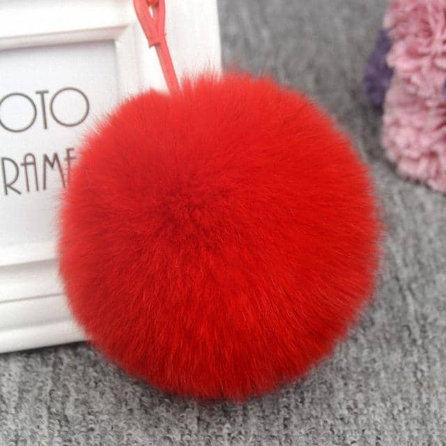 Kpop Newest 11cm Luxury Fluffy Real Fox Fur Ball PomPom 12 Colors Genuine Fur Keychain Metal Ring Pendant Bag Charm K045-peach that you'll fall in love with. At an affordable price at KPOPSHOP, We sell a variety of 11cm Luxury Fluffy Real Fox Fur Ball PomPom 12 Colors Genuine Fur Keychain Metal Ring Pendant Bag Charm K045-peach with Free Shipping.