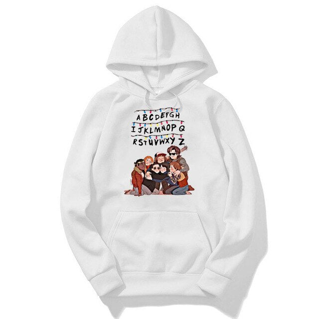 Kids Baby Stranger Things Kpop Children New Girls Spring  Boys Sweatshirt tshirt - Kpopshop