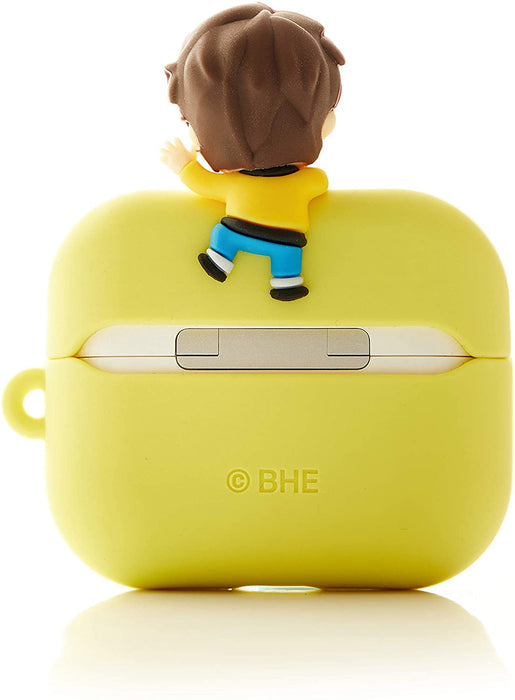 BTS Character Figure Airpods Case (Airpods, J-Hope)