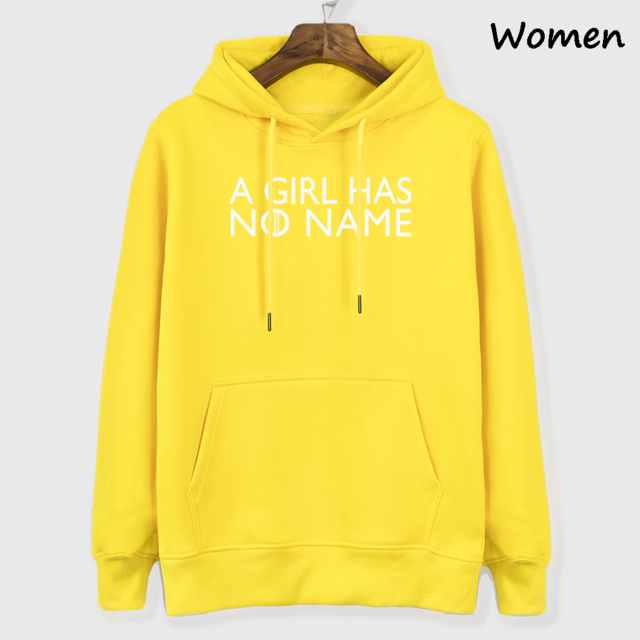 Kpop Newest A GIRL HAS NO NAME Print Sweatshirt For Women 2018 Autumn Winter Hoody Game Of Thrones Harajuku Women's Hoodies Kpop Tops Coat that you'll fall in love with. At an affordable price at KPOPSHOP, We sell a variety of A GIRL HAS NO NAME Print Sweatshirt For Women 2018 Autumn Winter Hoody Game Of Thrones Harajuku Women's Hoodies Kpop Tops Coat with Free Shipping.