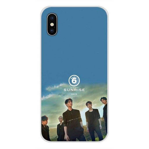 Kpop Newest Accessories Phone Covers South Korea KPOP Day6 For HTC One U11 U12 X9 M7 M8 A9 M9 M10 E9 Plus Desire 630 530 626 628 816 820 830 that you'll fall in love with. At an affordable price at KPOPSHOP, We sell a variety of Accessories Phone Covers South Korea KPOP Day6 For HTC One U11 U12 X9 M7 M8 A9 M9 M10 E9 Plus Desire 630 530 626 628 816 820 830 with Free Shipping.