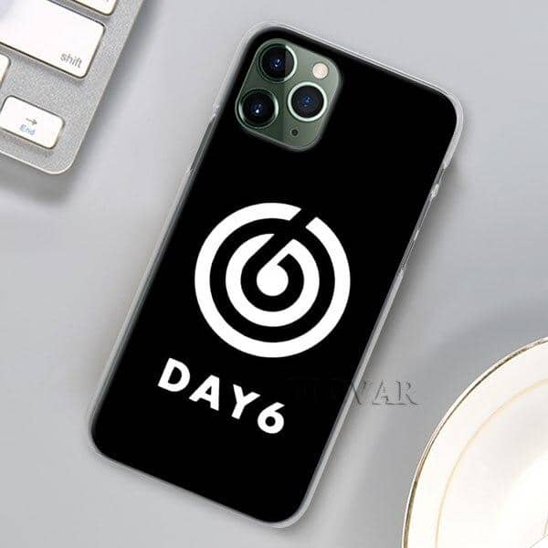 Kpop Newest DAY6 1ST World Tour Youth Case for Apple iPhone 11 Pro 11 Pro MAX X XR XS MAX 7 8 6 6s Plus 5S SE Hosing Cover Coque that you'll fall in love with. At an affordable price at KPOPSHOP, We sell a variety of DAY6 1ST World Tour Youth Case for Apple iPhone 11 Pro 11 Pro MAX X XR XS MAX 7 8 6 6s Plus 5S SE Hosing Cover Coque with Free Shipping.