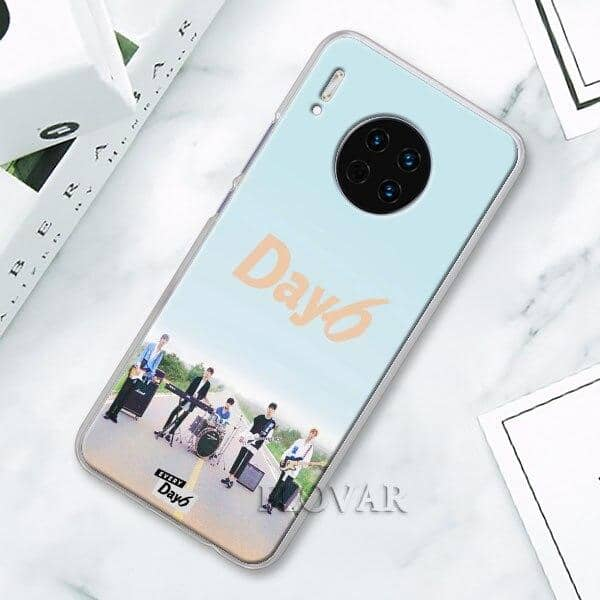 Kpop Newest DAY6 1ST World Tour Youth Case for Huawei Mate 30 20 Lite Mate 30 10 20 Pro P30 Pro Nova 5 5i Pro 5T Hard Cover Coque that you'll fall in love with. At an affordable price at KPOPSHOP, We sell a variety of DAY6 1ST World Tour Youth Case for Huawei Mate 30 20 Lite Mate 30 10 20 Pro P30 Pro Nova 5 5i Pro 5T Hard Cover Coque with Free Shipping.