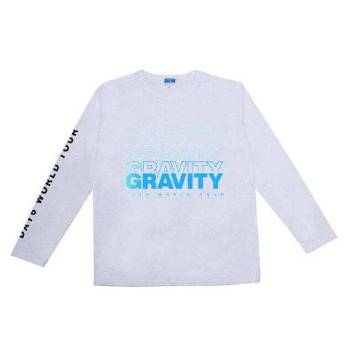 Kpop Newest DAY6 Long Sleeve Korean T-Shirt Shirt MenWomen Clothes plus size harajuku plus size Cotton Casual Letter Kpop Cotton black White that you'll fall in love with. At an affordable price at KPOPSHOP, We sell a variety of DAY6 Long Sleeve Korean T-Shirt Shirt MenWomen Clothes plus size harajuku plus size Cotton Casual Letter Kpop Cotton black White with Free Shipping.
