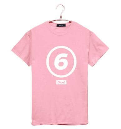 Kpop Newest Day6 printing o neck short sleeve unisex t shirt new arrival kpop day6 summer style loose t-shirt  top tees that you'll fall in love with. At an affordable price at KPOPSHOP, We sell a variety of Day6 printing o neck short sleeve unisex t shirt new arrival kpop day6 summer style loose t-shirt  top tees with Free Shipping.