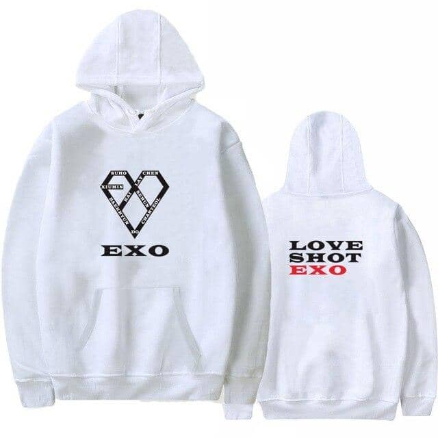 Kpop Newest EXO Black hoodies streetwear new round neck sweatshirts bottom pullovers long-sleeve sweatshirt Women/Men Korean hooded clothes that you'll fall in love with. At an affordable price at KPOPSHOP, We sell a variety of EXO Black hoodies streetwear new round neck sweatshirts bottom pullovers long-sleeve sweatshirt Women/Men Korean hooded clothes with Free Shipping.