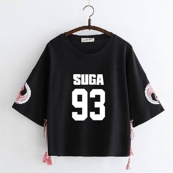 Kpop Newest EXO cotton tshirt k-pop Japanese style small fresh round neck girl T-shirt streetwear kawaii Tee shirt women loose summer tops that you'll fall in love with. At an affordable price at KPOPSHOP, We sell a variety of EXO cotton tshirt k-pop Japanese style small fresh round neck girl T-shirt streetwear kawaii Tee shirt women loose summer tops with Free Shipping.