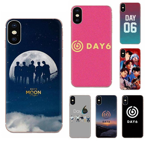 Kpop Newest For Huawei Honor 4C 5A 5C 5X 6 6A 6X 7 7A 7C 7X 8 8C 8S 9 10 10i 20 20i Lite Pro TPU Transparent Cover Bag Day6 Men's Band that you'll fall in love with. At an affordable price at KPOPSHOP, We sell a variety of For Huawei Honor 4C 5A 5C 5X 6 6A 6X 7 7A 7C 7X 8 8C 8S 9 10 10i 20 20i Lite Pro TPU Transparent Cover Bag Day6 Men's Band with Free Shipping.