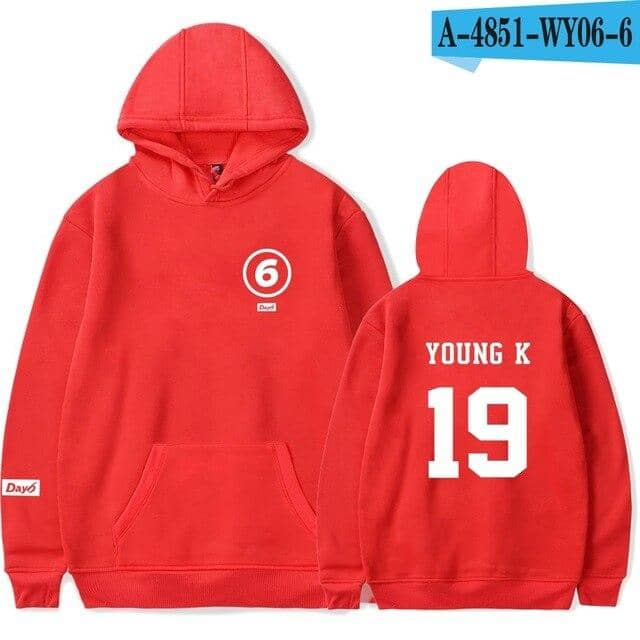 Kpop Newest Hot Day6 Hoodie white fashion Day6 Sweatshirt casual pullover Hoodies Sweatshirts korean Day 6 fans support harajuku Pullover that you'll fall in love with. At an affordable price at KPOPSHOP, We sell a variety of Hot Day6 Hoodie white fashion Day6 Sweatshirt casual pullover Hoodies Sweatshirts korean Day 6 fans support harajuku Pullover with Free Shipping.