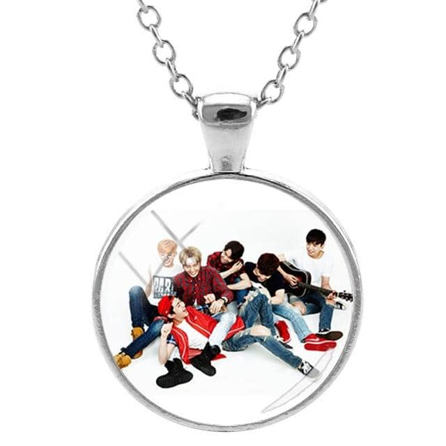 Kpop Newest Day6 Music Symbol Charms Necklaces Pendant Remember Us Youth JAE SUNGJIN Album Glass Photo Hiphop Chain DAY16 that you'll fall in love with. At an affordable price at KPOPSHOP, We sell a variety of Day6 Music Symbol Charms Necklaces Pendant Remember Us Youth JAE SUNGJIN Album Glass Photo Hiphop Chain DAY16 with Free Shipping.