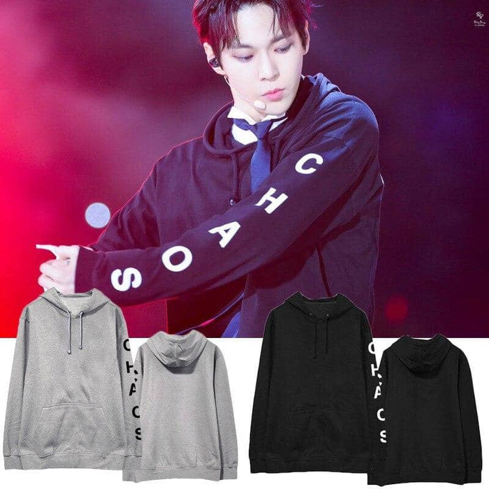 Kpop Newest K-pop Nct 127 Concert around the same Kindaoying students Sweatshirts Korean version of the women hoodie kpop that you'll fall in love with. At an affordable price at KPOPSHOP, We sell a variety of K-pop Nct 127 Concert around the same Kindaoying students Sweatshirts Korean version of the women hoodie kpop with Free Shipping.