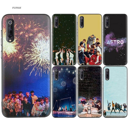 Kpop Newest KPOP ASTRO B.A.P Day6 Black TPU Printing Case For Xiaomi 9 8 A2 lite A1 Play Xioami Redmi Note 7 6 5 Pro 4X 4 5Plus GO Cover that you'll fall in love with. At an affordable price at KPOPSHOP, We sell a variety of KPOP ASTRO B.A.P Day6 Black TPU Printing Case For Xiaomi 9 8 A2 lite A1 Play Xioami Redmi Note 7 6 5 Pro 4X 4 5Plus GO Cover with Free Shipping.