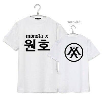 Kpop Newest KPOP MONSTA X I.M Album Shirts K-POP Casual Cotton Clothes Tshirt T Shirt Short Sleeve Tops T-shirt DX374 that you'll fall in love with. At an affordable price at KPOPSHOP, We sell a variety of KPOP MONSTA X I.M Album Shirts K-POP Casual Cotton Clothes Tshirt T Shirt Short Sleeve Tops T-shirt DX374 with Free Shipping.