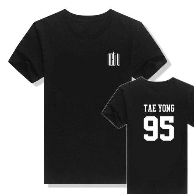 Kpop Newest KPOP NCT U NCTU 127 Member Name Album Shirts K-POP 2016 Casual Cotton Tshirt T Shirt Short Sleeve Tops T-shirt JCF259 that you'll fall in love with. At an affordable price at KPOPSHOP, We sell a variety of KPOP NCT U NCTU 127 Member Name Album Shirts K-POP 2016 Casual Cotton Tshirt T Shirt Short Sleeve Tops T-shirt JCF259 with Free Shipping.