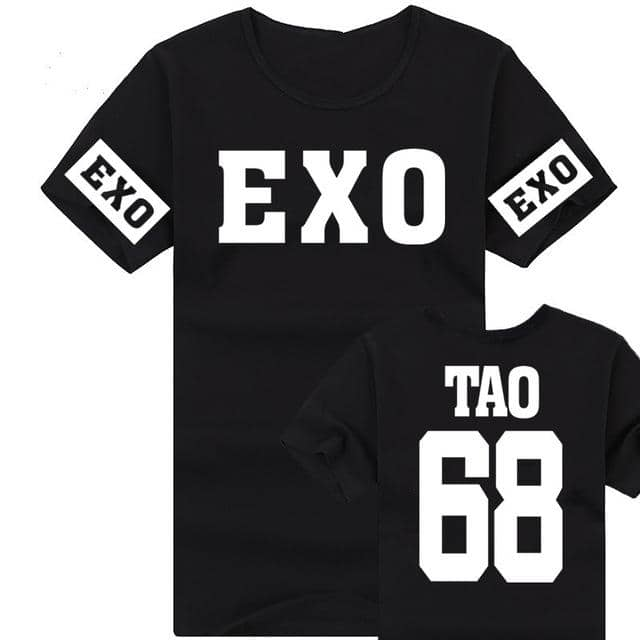 Kpop Newest Kpop EXO Kay Sehun Xiumin Baekhyun Terra Sticker T-shirt Women Tshirt EXO Harajuku EXO Fans Top Tee Shirt Homme that you'll fall in love with. At an affordable price at KPOPSHOP, We sell a variety of Kpop EXO Kay Sehun Xiumin Baekhyun Terra Sticker T-shirt Women Tshirt EXO Harajuku EXO Fans Top Tee Shirt Homme with Free Shipping.