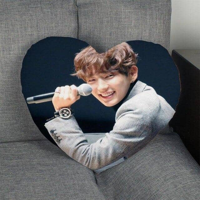 Kpop Newest Kpop Pillow Case LEE JOON GI Heart Shape Pillow Cover Custom zipper Pillowcase Just Cover No Core Bedroom Wedding Decorate that you'll fall in love with. At an affordable price at KPOPSHOP, We sell a variety of Kpop Pillow Case LEE JOON GI Heart Shape Pillow Cover Custom zipper Pillowcase Just Cover No Core Bedroom Wedding Decorate with Free Shipping.