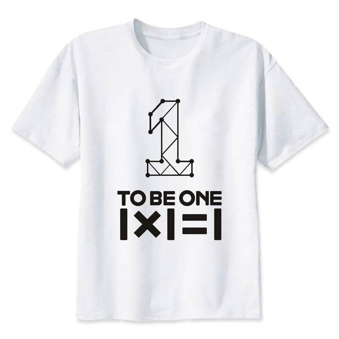 Kpop Newest Kpop WANNA ONE T shirt men t shirt fashion t-shirt O Neck white TShirts For man Top Tees MMR555 that you'll fall in love with. At an affordable price at KPOPSHOP, We sell a variety of Kpop WANNA ONE T shirt men t shirt fashion t-shirt O Neck white TShirts For man Top Tees MMR555 with Free Shipping.