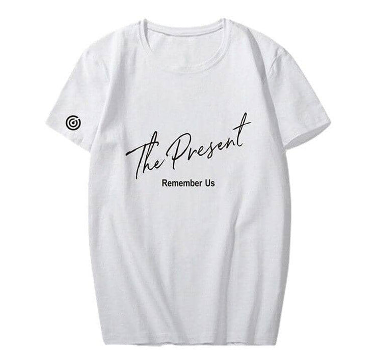 Kpop Newest Kpop day6 concert the present same printing o neck short sleeve t shirt unisex summer style loose k-pop t-shirt 5 colors that you'll fall in love with. At an affordable price at KPOPSHOP, We sell a variety of Kpop day6 concert the present same printing o neck short sleeve t shirt unisex summer style loose k-pop t-shirt 5 colors with Free Shipping.