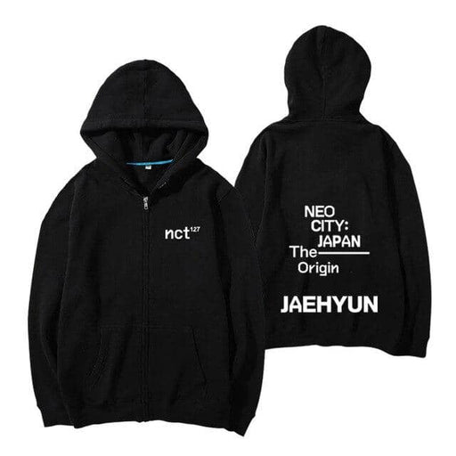 Kpop Newest Kpop nct 127 neo city japan member name printing fleece/thin sweatshirt unisex black zipper nct hoodie jacket loose that you'll fall in love with. At an affordable price at KPOPSHOP, We sell a variety of Kpop nct 127 neo city japan member name printing fleece/thin sweatshirt unisex black zipper nct hoodie jacket loose with Free Shipping.