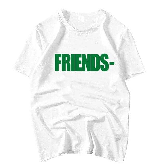 Kpop Newest Kpop seventeen the8 same friends printing o neck short sleeve t shirt summer style simple loose t-shirt for men women top tees that you'll fall in love with. At an affordable price at KPOPSHOP, We sell a variety of Kpop seventeen the8 same friends printing o neck short sleeve t shirt summer style simple loose t-shirt for men women top tees with Free Shipping.