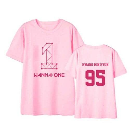 Kpop Newest KPOP WANNA ONE T-shirt Album Tshirt Casual Tee BAE JIN YOUNG HA SUNG WOON that you'll fall in love with. At an affordable price at KPOPSHOP, We sell a variety of KPOP WANNA ONE T-shirt Album Tshirt Casual Tee BAE JIN YOUNG HA SUNG WOON with Free Shipping.