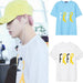 Kpop Newest NCT 127 Combination Taeyong With The Same Paragraph Cotton T-shirt Loose Wild Men And Women Couple Summer Dropshopping that you'll fall in love with. At an affordable price at KPOPSHOP, We sell a variety of NCT 127 Combination Taeyong With The Same Paragraph Cotton T-shirt Loose Wild Men And Women Couple Summer Dropshopping with Free Shipping.