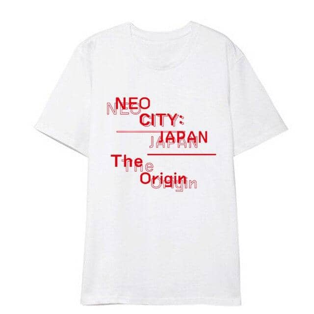 Kpop Newest NCT 127 New loose cotton tshirt Summer Tees Casual Harajuku t shirt 2019 korean streetwear Short Sleeve Women/Men summer Clothes that you'll fall in love with. At an affordable price at KPOPSHOP, We sell a variety of NCT 127 New loose cotton tshirt Summer Tees Casual Harajuku t shirt 2019 korean streetwear Short Sleeve Women/Men summer Clothes with Free Shipping.
