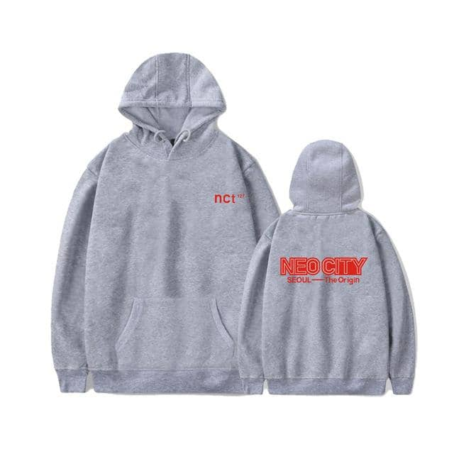 Kpop Newest NCT 127 Seoul Concert Official With The Same Hoodie Men And Women Couple Plus Velvet  Hoodies Dropshipping that you'll fall in love with. At an affordable price at KPOPSHOP, We sell a variety of NCT 127 Seoul Concert Official With The Same Hoodie Men And Women Couple Plus Velvet  Hoodies Dropshipping with Free Shipping.