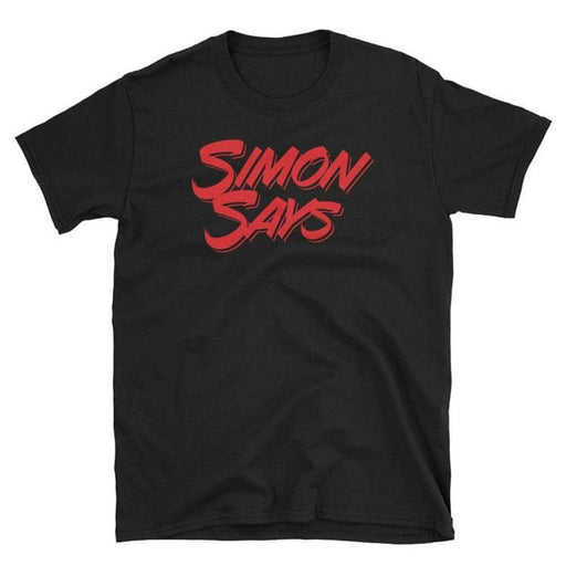 Kpop Newest NCT 127 Simon Says Short-Sleeve Unisex T-Shirt Korean Kpop Top  Fan Made NCT T Shirt Women Men Cotton Tops Graphic Tees that you'll fall in love with. At an affordable price at KPOPSHOP, We sell a variety of NCT 127 Simon Says Short-Sleeve Unisex T-Shirt Korean Kpop Top  Fan Made NCT T Shirt Women Men Cotton Tops Graphic Tees with Free Shipping.