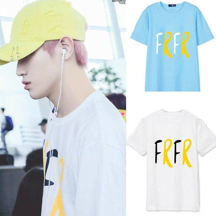 Kpop Newest NCT 127 Taeyong the same Summer loose Tees Casual Harajuku t shirts 2019 korean Short Sleeve Women/Men wild streetwear Clothes that you'll fall in love with. At an affordable price at KPOPSHOP, We sell a variety of NCT 127 Taeyong the same Summer loose Tees Casual Harajuku t shirts 2019 korean Short Sleeve Women/Men wild streetwear Clothes with Free Shipping.