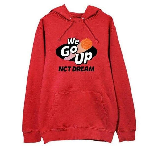 Kpop Newest Nct dream new album go up same basketball printing pullover hoodies kpop unisex fashion fleece/thin loose hoodies that you'll fall in love with. At an affordable price at KPOPSHOP, We sell a variety of Nct dream new album go up same basketball printing pullover hoodies kpop unisex fashion fleece/thin loose hoodies with Free Shipping.