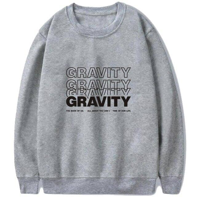 Kpop Newest New Kpop Day6 concert World Tour Gravity same pullover Sweatshirt for day6 fans supportive printing sweatshirt for Unisex tops that you'll fall in love with. At an affordable price at KPOPSHOP, We sell a variety of New Kpop Day6 concert World Tour Gravity same pullover Sweatshirt for day6 fans supportive printing sweatshirt for Unisex tops with Free Shipping.